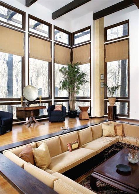 sunken living room 17 best ideas about conversation pit on pinterest miller