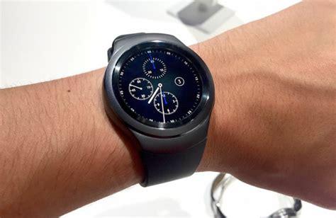 Samsung Gear S2 Second samsung gear s2 on second time around samsung