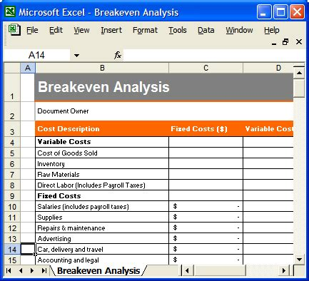 business plan excel spreadsheet template business plan template ms word for startup and small