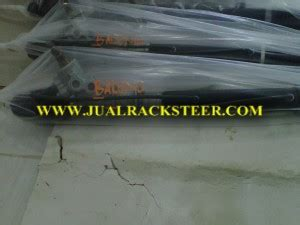 Baleno Rack End Isuzu rack steer baleno jualracksteer