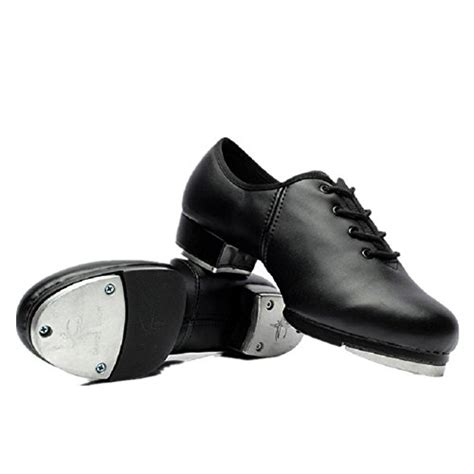 black oxford tap shoes beibestcoat synthetic tap shoes oxford shoes for