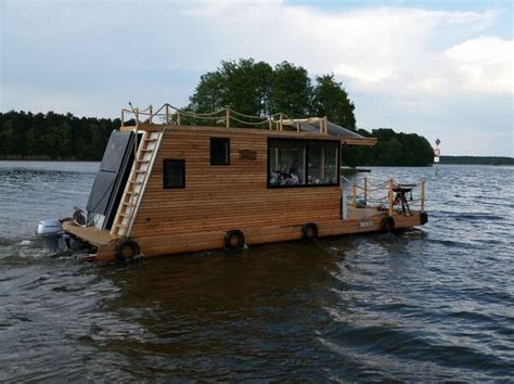 flat bottom houseboat plans catamaran houseboat flat bottom boat plans pinterest