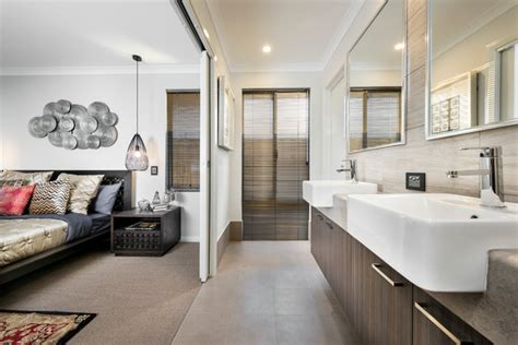 houzz badezimmer design contemporary bathroom