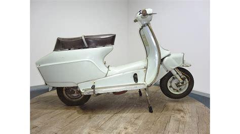 Motorrad Blinker Typisieren by Bianchi Orsetto 80
