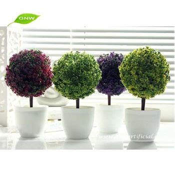 Bunga Artificial Dekorasi Bouqet Bunga Meja 1 gp005 gnw flower plants sale artificial bonsai tree for wholesale table centerpiece and office