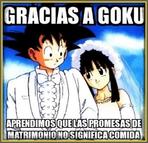 Imagenes De Goku Con Frases Chistosas | imagenes de goku con frases chistosas imagenes