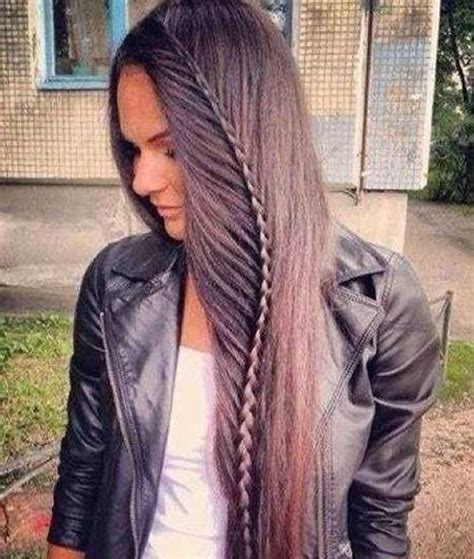 hairstyles with braids for long hair cute 30 new cute braided hairstyles for long hair long