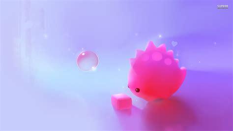 cute black  pink wallpaper  desktop wallpaper