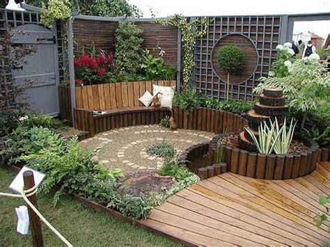 Imagenes De Jardines Y Patios Pequeños | imagenes de patios peque 241 os fotos presupuesto e imagenes