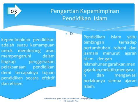 pengertian layout dalam power point ppt kepemimpinan pendidikan dalam islam