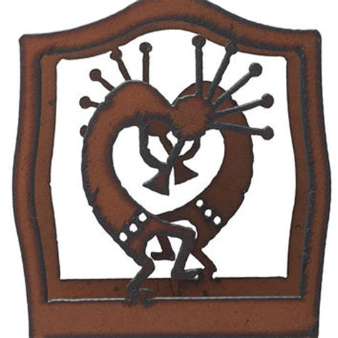kokopelli home decor best metal napkin holder products on wanelo
