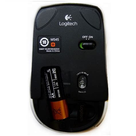Mini 2 Sekarang logitech wireless mini mouse m545 black jakartanotebook