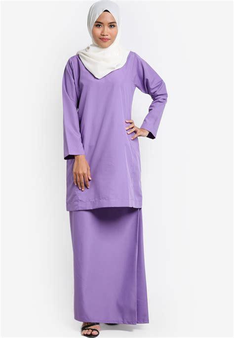 lilac vs lavender color baju melayu baju kurung qasidah lavender purple aa4077bk amar