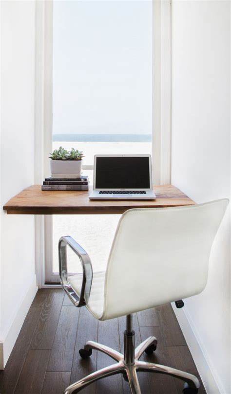 minimalist desk design embrace minimalism shelf desks with discerning designs