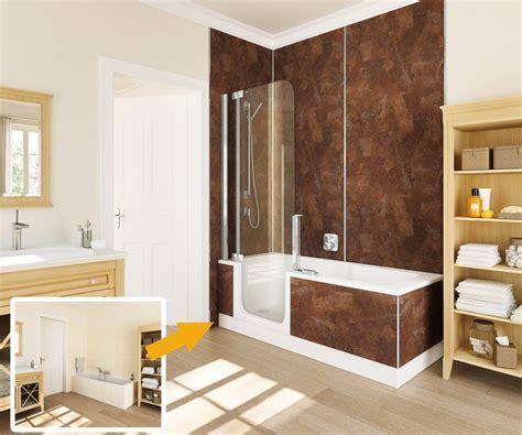 baignoire traditionnelle baignoire 224 porte twinline 2 artweger modul eau