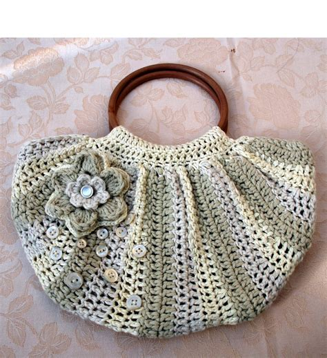 crochet bag knitting patterns free crochet bag