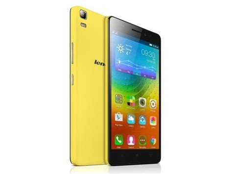 Lenovo A7000 price, specifications, features, comparison
