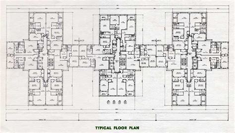 Picture Of A Floor Plan by Cv Erh Floor Plans