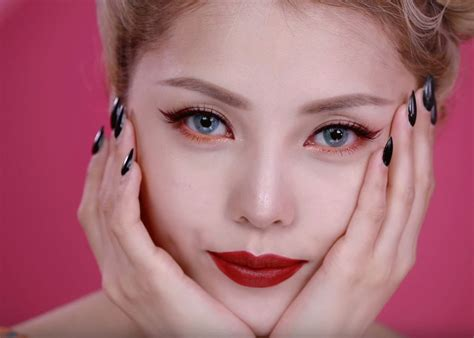 tutorial makeup korea 2017 hottest korean makeup trends 2017 koja beauty