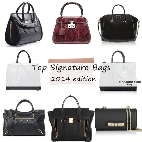 best bag top designer it bags for 2014