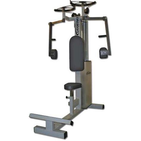 Workout Flooring by Legend Fitness Pec Fly Pec Deck Gymstore Com