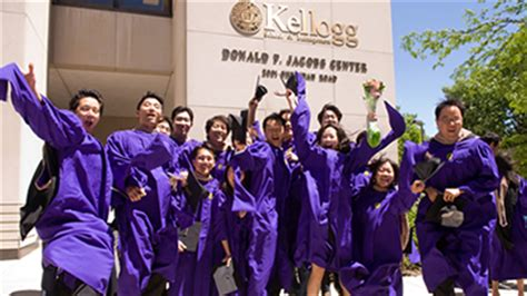 Kellogg Mba 2017 Graduation by Tune Out The Noise And Follow Your Kellogg
