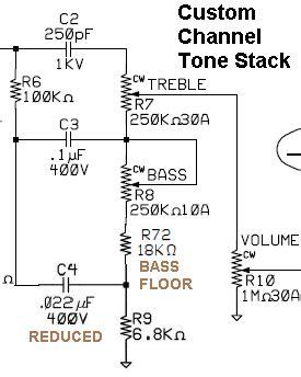 fender bassman wiring diagram wiring source