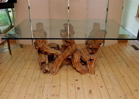 wooden base for glass dining table 10 best images about glass dinning table base ideas on