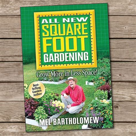 square foot vegetable gardening using timber raised beds