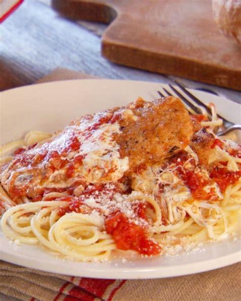 chicken or veal parmigiana recipe martha stewart chicken parmesan recipe martha stewart
