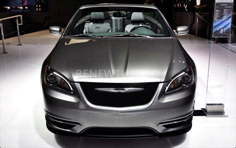 2019 Chrysler 200 Convertible by 2019 Chrysler 200 Preview Price Release Date Changes