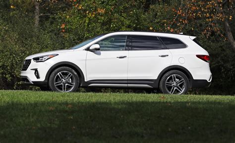hyundai santa fe 2018 redesign 2018 hyundai santa fe redesign and price car 2018 2019