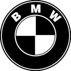 bmw logo cars show logos
