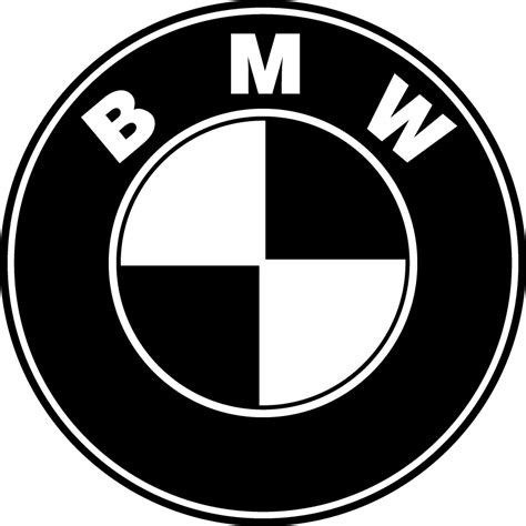 car logo black and white bmw logo cars show logos