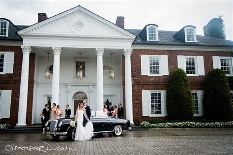 bedminster nj trump brittany jon s trump national golf club wedding photos
