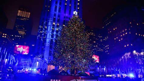 2017 christmas tree lighting buffalo nychristmas tree