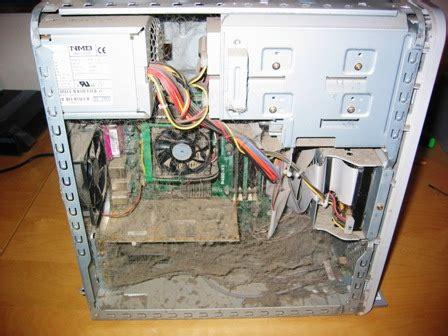 laptop innen reinigen reinigung pcs druckern scannern praxissoftware