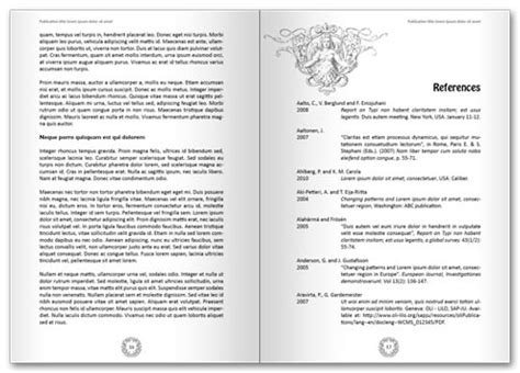 book layout templates indesign booklet free template indesign free apps