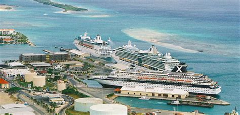 cruises miami aruba where does carnival dock in aruba about dock photos