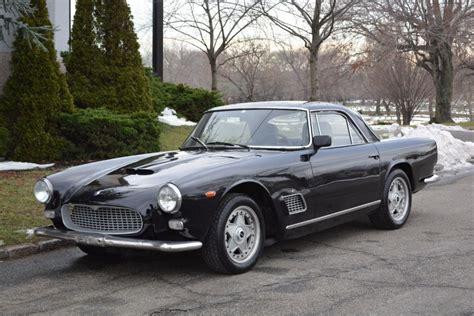 Maserati 3500gt by 1962 Maserati 3500gt Touring