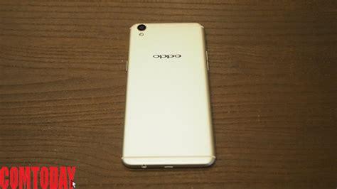 Oppo F1 Plus X9009 ร ว ว oppo f1 plus เซลฟ ว าวๆ ก บด ไซน โดนๆ comtoday