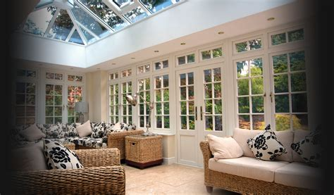 Conservatory Room by Orangery Garden Rooms Conservatories From Wombourne
