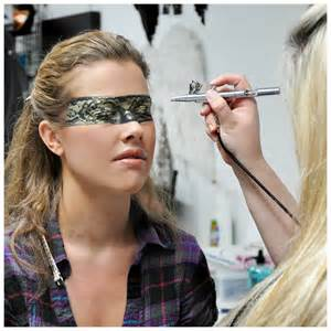 airbrush makeup training the top airbrush makeup companies