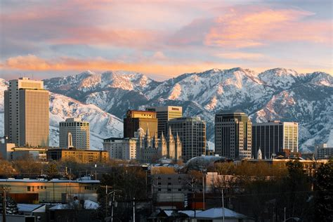 Search For In A City Moving To Salt Lake City 15 Reasons Why You Should