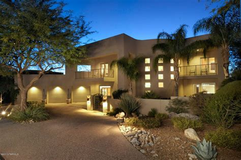 Tucson Luxury Home At Ventana Canyon Goes Under Contract Luxury Homes In Tucson Az