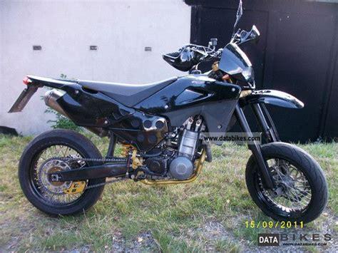 Husqvarna Motorrad 600 by 2004 Husqvarna Smr 570 600