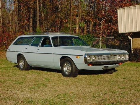 1970 dodge coronet station wagon for sale hemmings find of the day 1973 dodge coronet hemmings daily