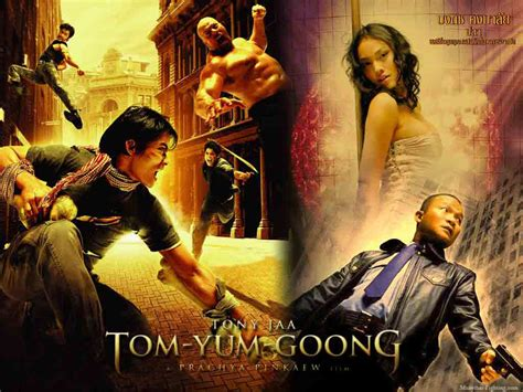 film ong bak the protector muay thai wallpapers comprehensive styles of thai boxing