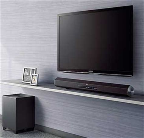 top 10 sound bars 2014