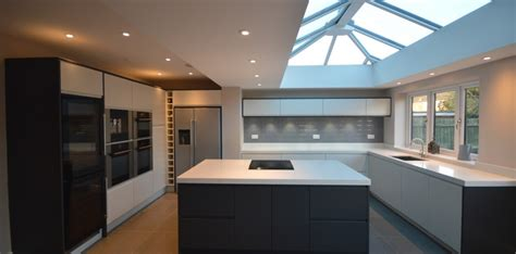 Designer Kitchens Uk Home Bespoke Designer Kitchens In Oxfordshire By Unitech Oxon